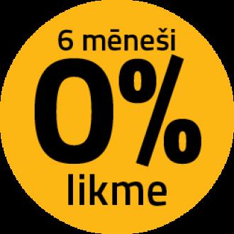 0% nomaksa pavasara akcija